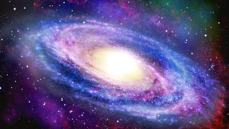 on universe or infinite intelligence religias