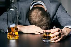 Lăcomia pântecelui, patimă, alcoolism