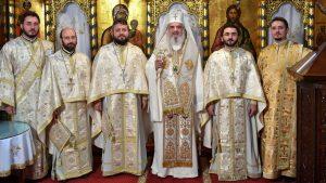 Rusalii, apostoli, preoţie, ierarhie